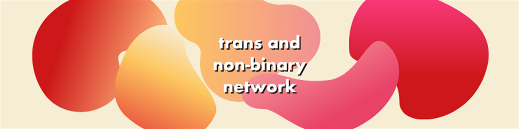 Trans and Non-Binary Network: Social