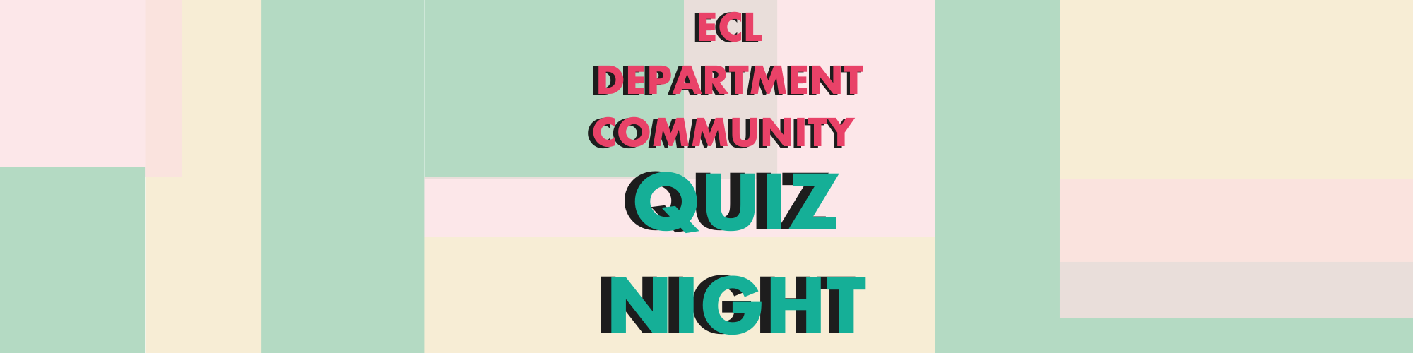 ECL Department Quiz
