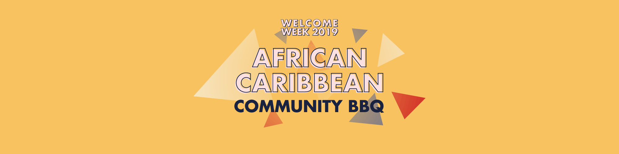 African Caribbean Community BBQ