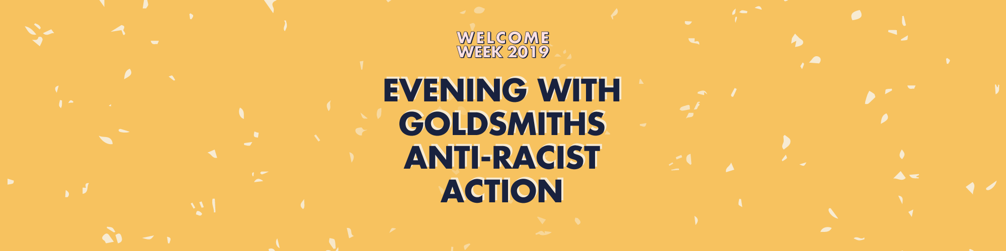 Evening with Goldsmiths Anti-Racist Action