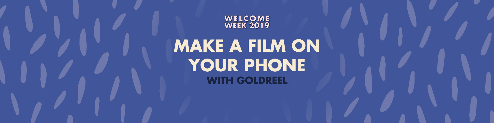 Make a Film on Your Phone with GoldReel