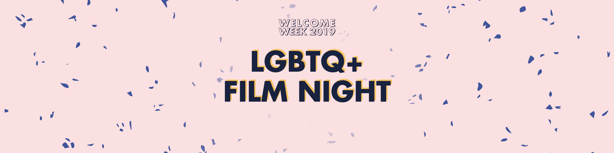 LGBTQ+ Film Night