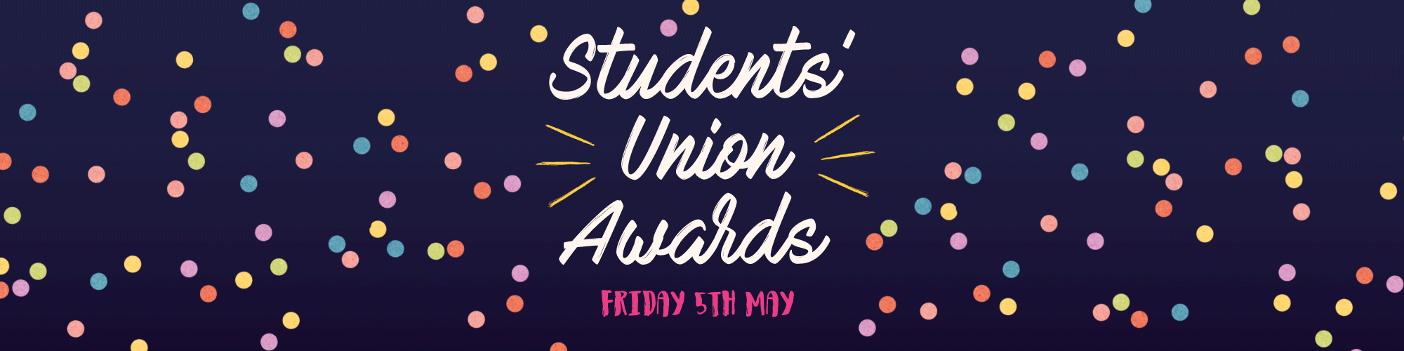 Students' Union Dinner