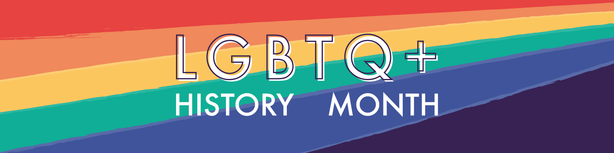 LGBTQ+ History Month Launch Night