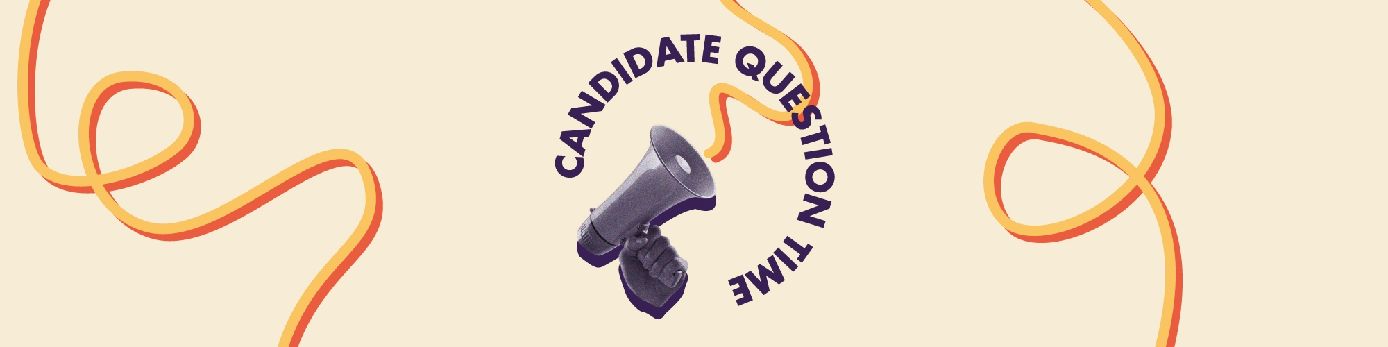 Candidate Question Time