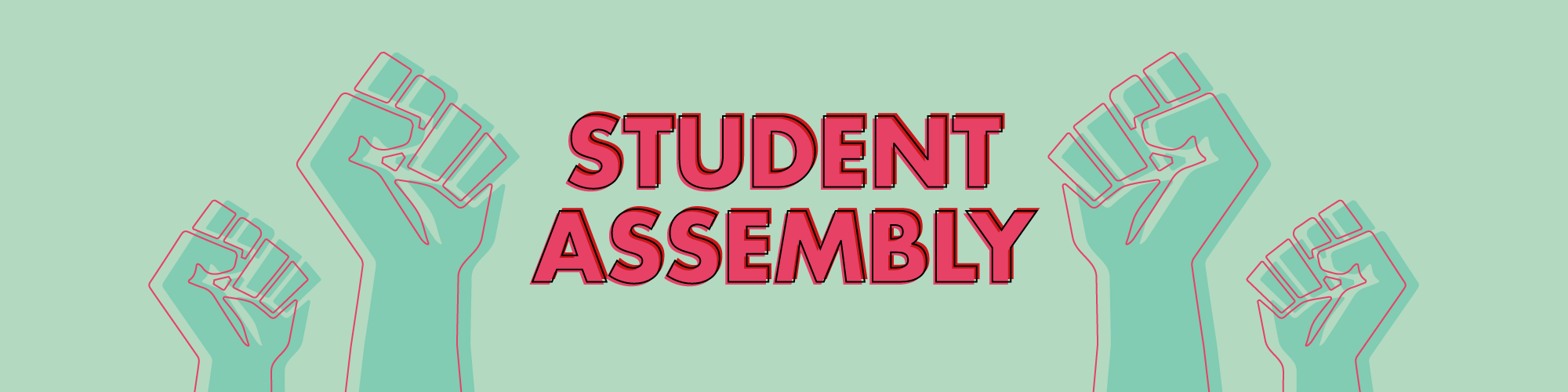 Student Assembly & AGM