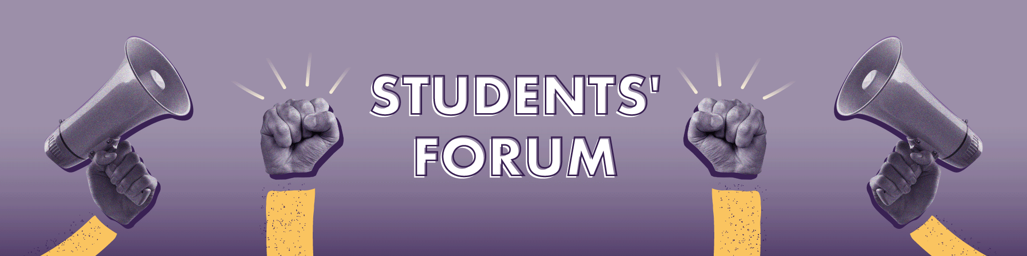 Students' Forum: Student Housing - What's going on?