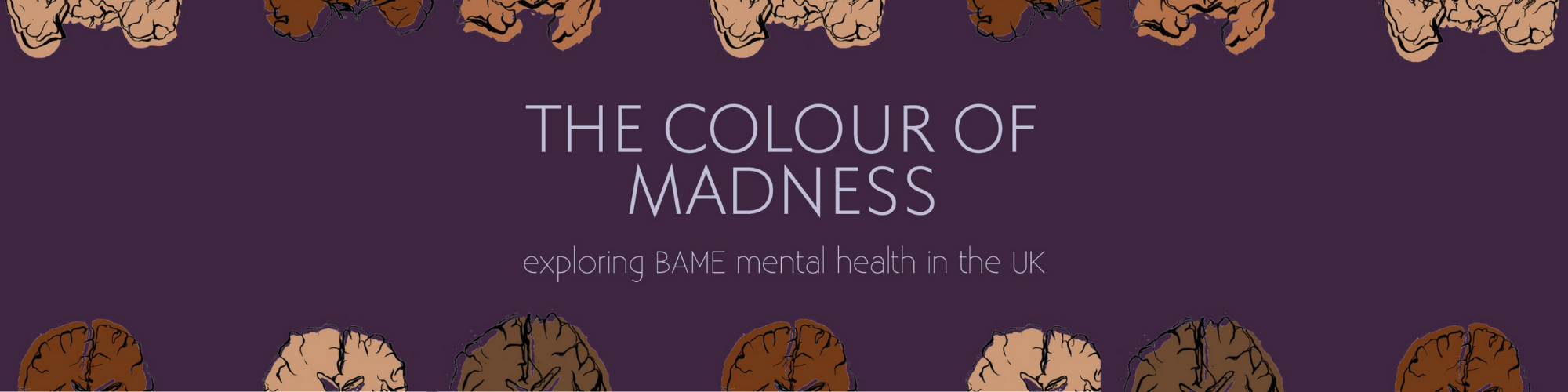The Colour of Madness: Discussing Black Mental Health in a University Context with Rianna Walcott