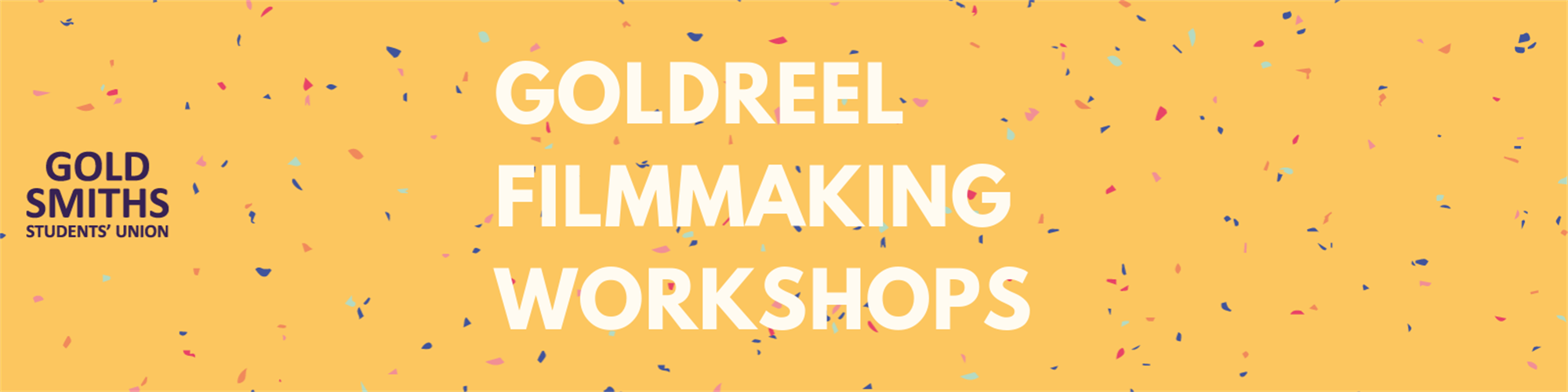 GoldReel Filmmaking Workshop