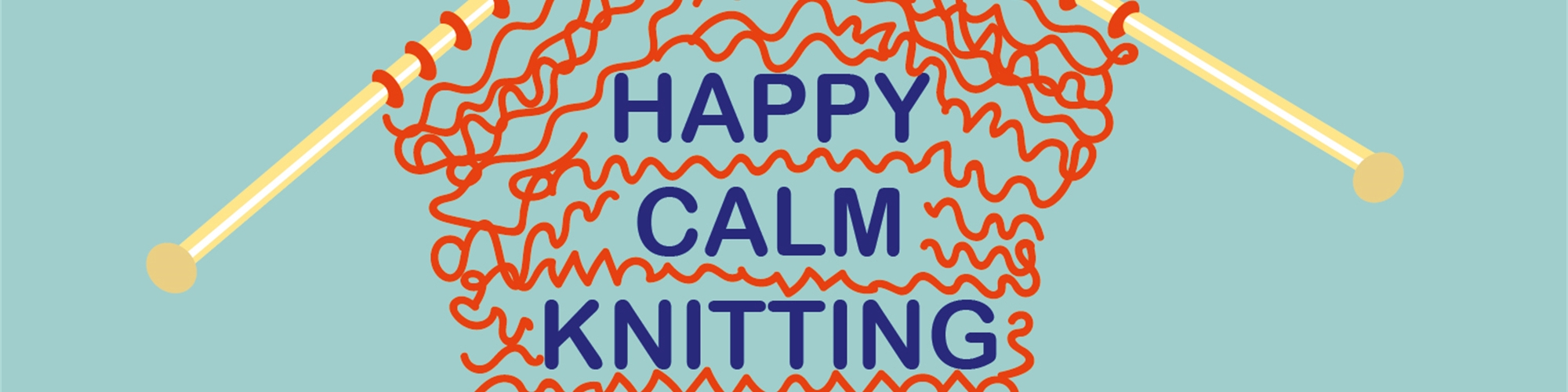 Happy Calm Knitting Society