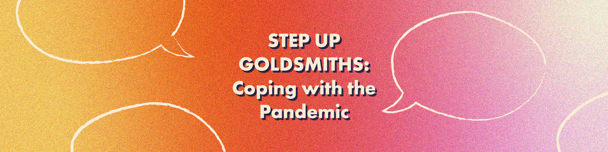 Goldsmiths History Society Presents 'Coping with the Pandemic'